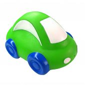 Toy Car poster