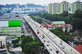 Singapore's Highway