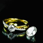 Wedding Dimond Ring