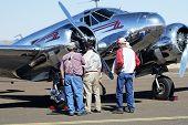 Airshow Visitors 2