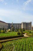 Palácio do Bispo, Braga, Portugal