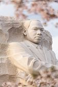 Martin-Luther-King-Denkmal-Washington Dc