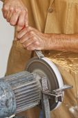 Handyman Work At Grindstone