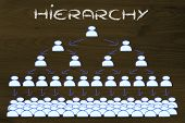 Leadership, Management And Hierarchy