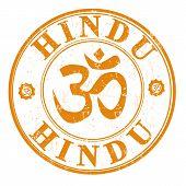 Hindu Stamp