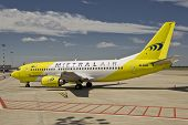 Mistral Air, Boeing 737-300
