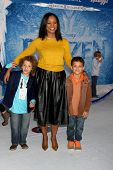 LOS ANGELES - NOV 19:  Garcelle Beauvais at the