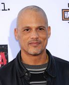 LOS ANGELES - SEP 07:  David Labrava arrives to