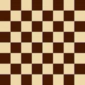 Chessboard Background
