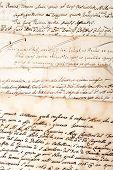 4 Handwritten