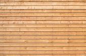 foto of uncolored  - Uncolored new wooden wall background photo texture - JPG