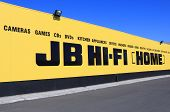 JB HI-FI Electrical appliances retailer Australia