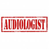 Audiologist-stamp