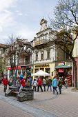 Europejska, Famous Cafe In Zakopane