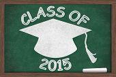 Class Of 2015 Message