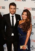 NEW YORK-APR 29: CEO/founder of Mashable, Peter Cashmore attend the Time 100 Gala for the Most Influ