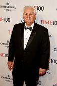 NEW YORK-APR 29: Time Inc. CEO Joseph Ripp attends the Time 100 Gala for the Most Influential People