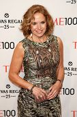 NEW YORK-APR 29: TV host Katie Couric attend the Time 100 Gala for the Most Influential People in th