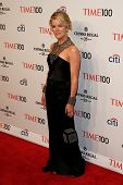 NEW YORK-APR 29: News reporter Megyn Kelly attends the Time 100 Gala for the Most Influential People