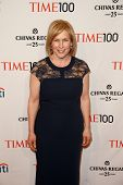 NEW YORK-APR 29: Senator Kirsten Gillibrand attends the Time 100 Gala for the Most Influential Peopl