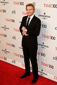 NEW YORK-APR 29: Journalist Ronan Farrow attends the Time 100 Gala for the Most Influential People i