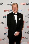 NEW YORK-APR 29: Environmentalist Tom Steyer attends the Time 100 Gala for the Most Influential Peop
