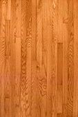 Piso de madera dura