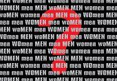 Gay (women or men)