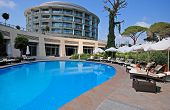 Luxury Resort, Belek, Turkey