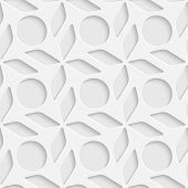 Seamless Decorative Background