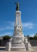 City Of Nice - Monument Du Centenaire
