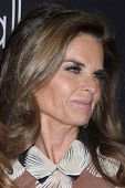 LOS ANGELES - OCT 18:  Maria Shriver at the Pink Party 2014 at Hanger 8 on October 18, 2014 in Santa Monica, CA