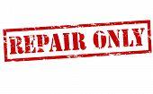 Repair Only