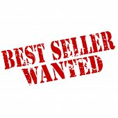Best Seller Wanted