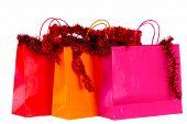 Winter Sales Brightened