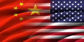 Usa And China.