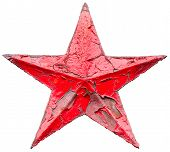 Iron Socialist Red Star