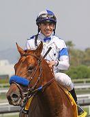 Winners Of The 2010 Santa Anita Derby