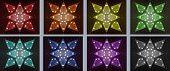 image of stellar  - Texture of the stellar stones - JPG