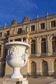 stock photo of versaille  - Castle of Versailles Ile de France France - JPG