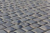 pic of versaille  - Paving of the castle of Versailles Ile de France France - JPG