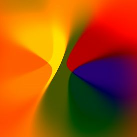 stock photo of peppy  - Soft colored abstract background - JPG