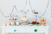 foto of fancy cake  - Cake - JPG