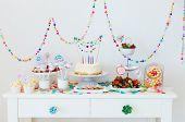 foto of fancy cakes  - Cake - JPG
