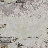 seamless grunge brick wall
