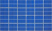 An image of a nice solar panel texture