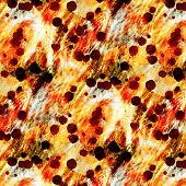 dotty abstract background