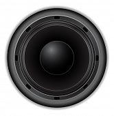 vector sound speaker