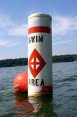 Swim Buoy Single