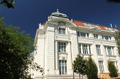 Technisches Museum de Viena, Austria